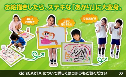 kid'sCARTA(キッズカルタ)